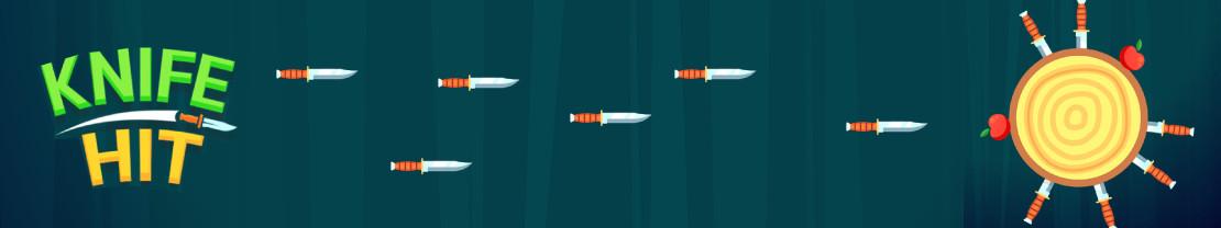 Télécharger Knife Hit PC et Mac Gratuit